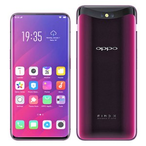 OPPO Finde X Global