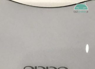 OPPO-发现-X-白色色白泄漏横幅