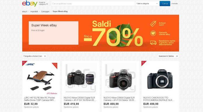 super week ebay
