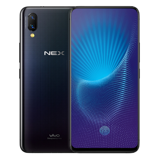 Vivo NEX S Ultimate