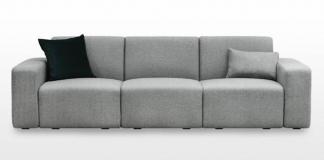 sofá modular xiaomi