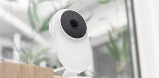Xiaomi mijia 1080P Smart IP Camera