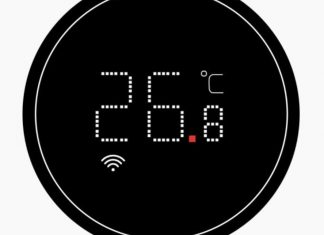 xiaomi mijia internet air conditioning