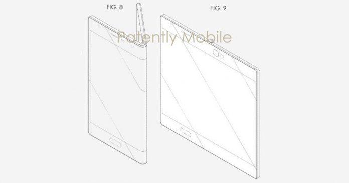 xiaomi primo smartphone flessibile