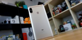 xiaomi redmi notes 5 rollback protection 1