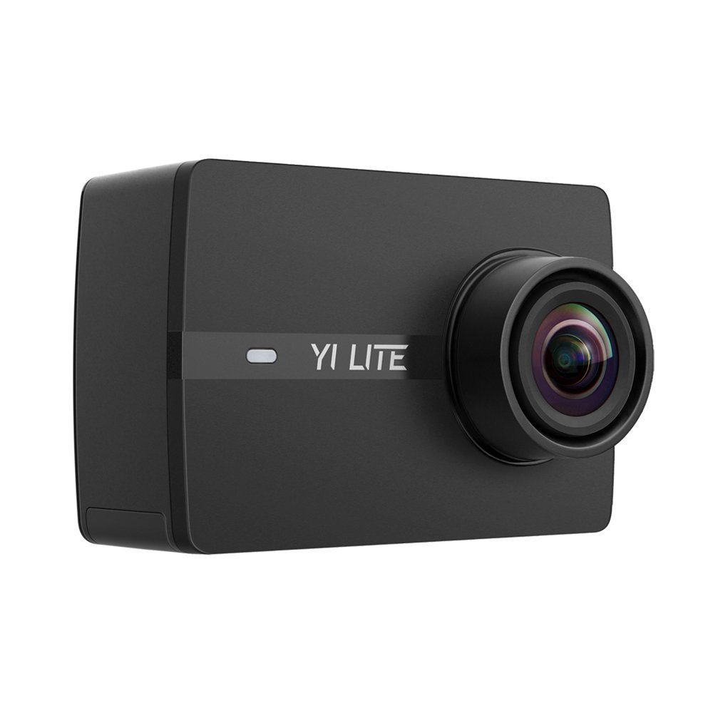 Yi Lite Action Camera 1080P Black