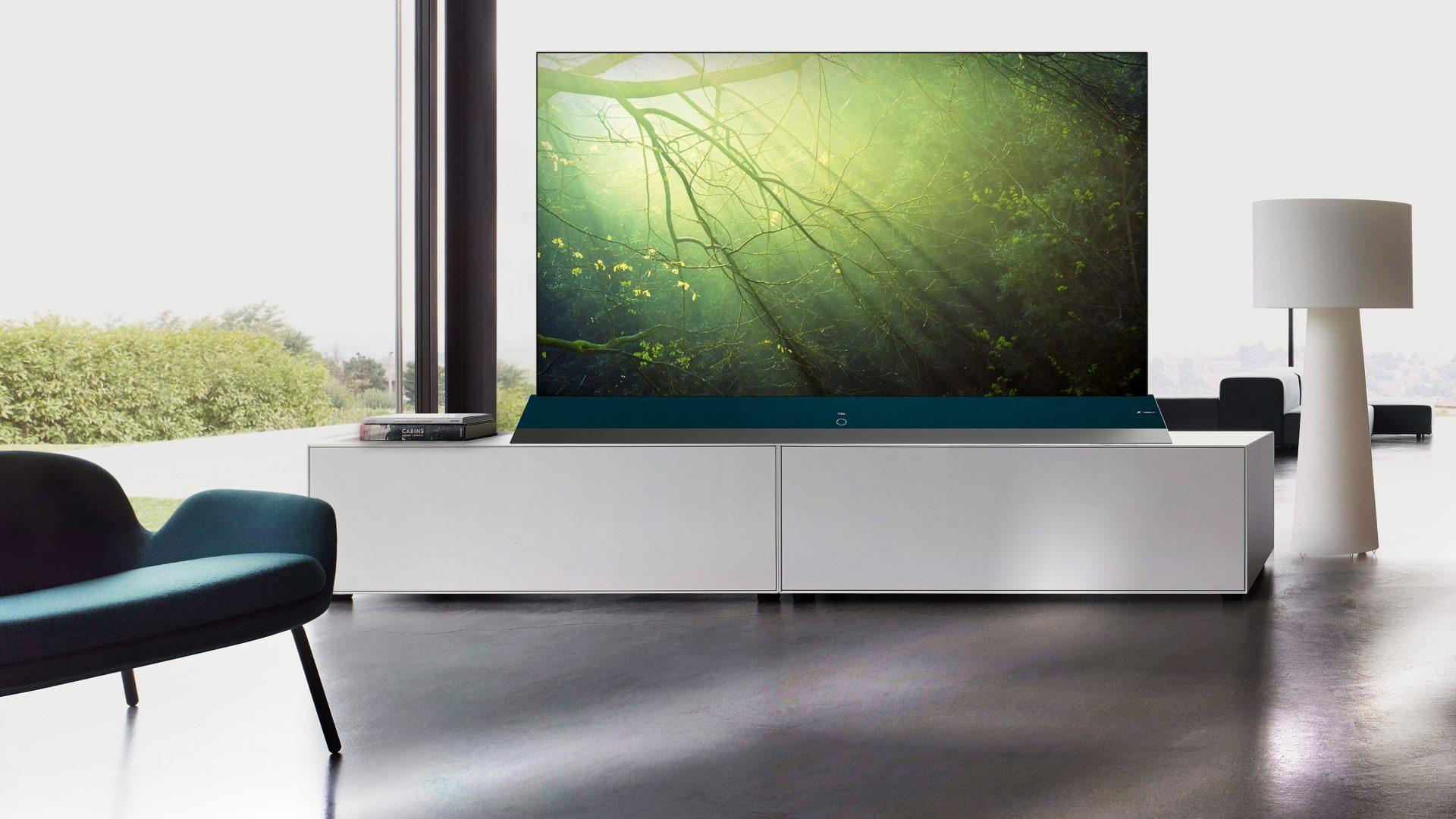 TCL 8K QLED TV X8