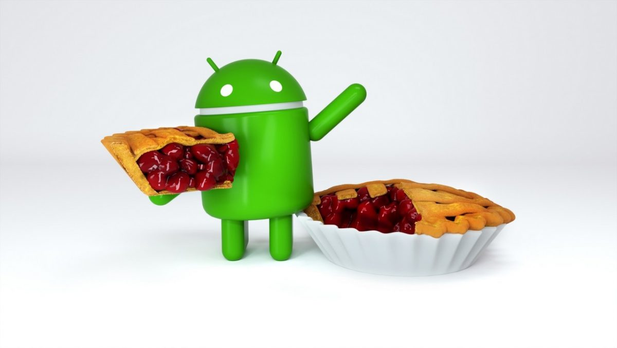 Torta Android 9