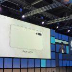Huawei P20 Pro Pearl White