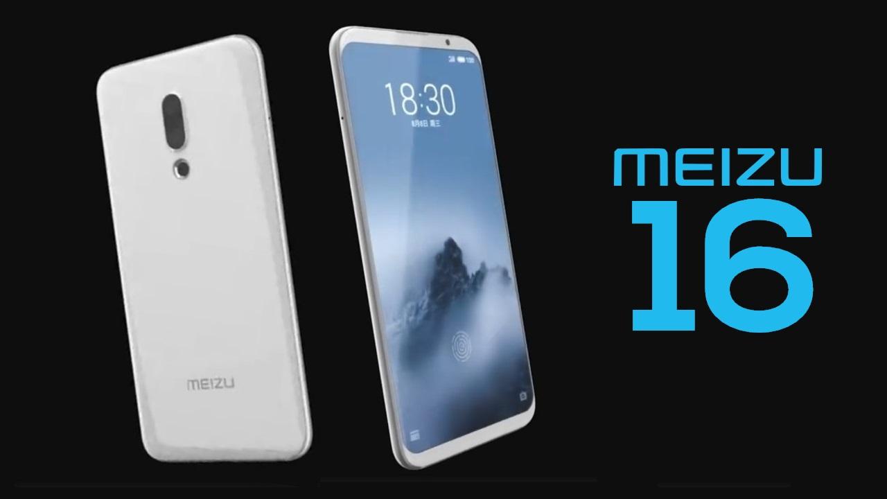 Meizu 16 8 / 128 GB - Amazon