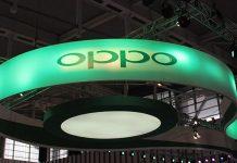 Logotipo OPPO