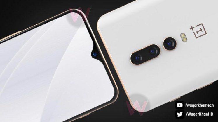OnePlus 6 concept OPPO R17 4