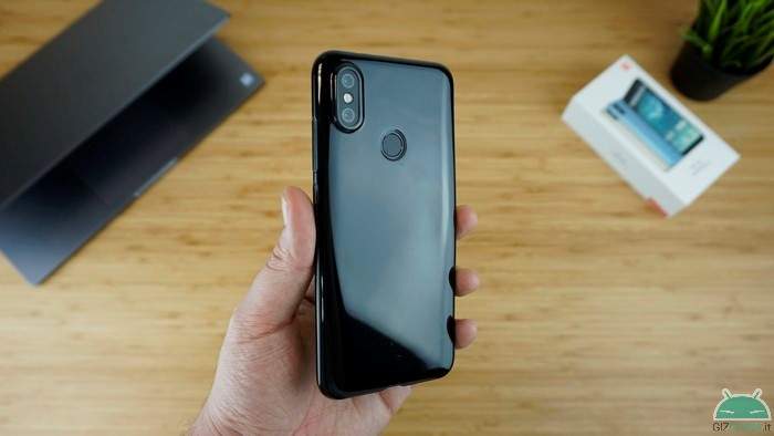 Überprüfung Xiaomi mi a2
