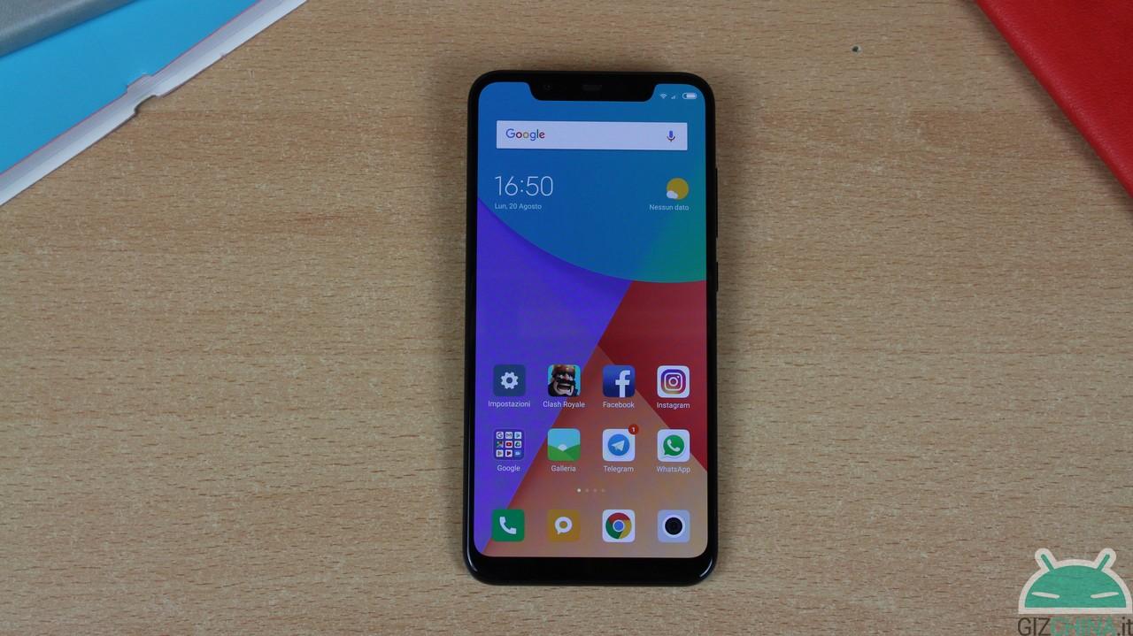 Xiaomi Mi 8 6/64 GB Globale – Gearbest