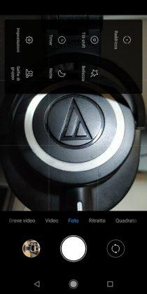 Xiaomi Mi A2-Kamera