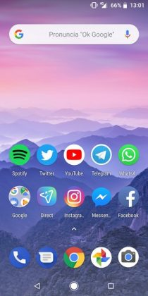 Xiaomi Mi A2 software