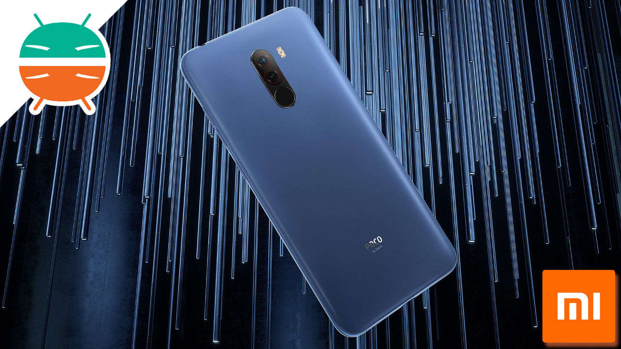 Little F1 by Xiaomi: here is the price for Europe - GizChina it
