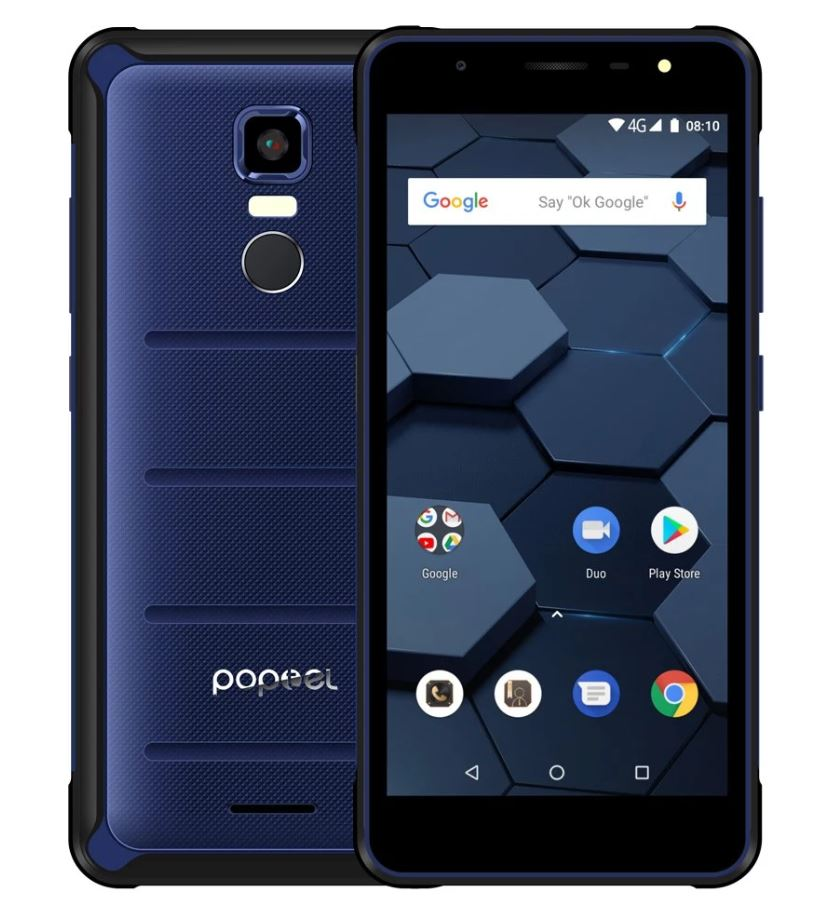 Poptel P10 - Preorder - TomTop