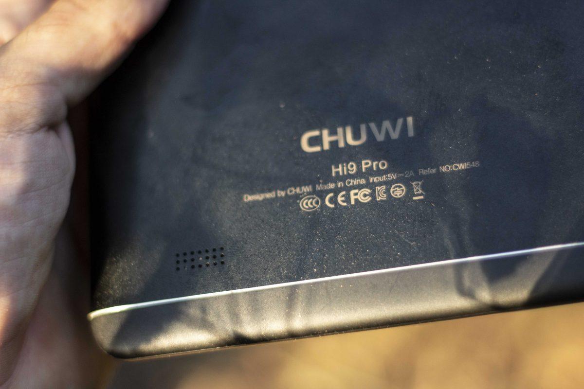 Obraz ChuwiHI9 PRO