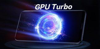 GPU Turbo 2.0. Huawei