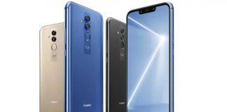 Huawei Kumpel 20 Lite