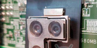 huawei mate 20 pro câmera triplo