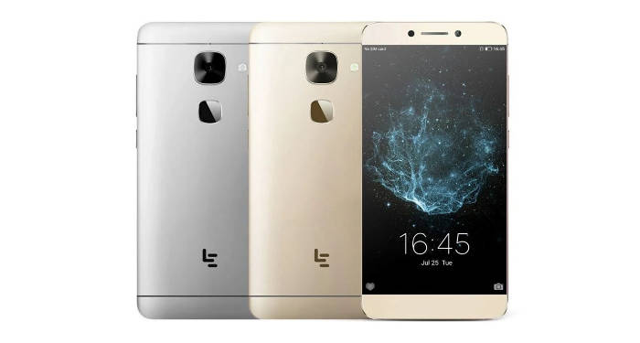 LeTV LeEco 2 X526 3 / 64 GB - GeekBuying