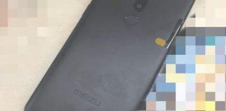 Meizu V8 copertina