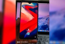 oneplus 6t foto hands-on fake