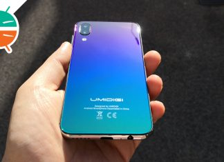 review umidigi one pro