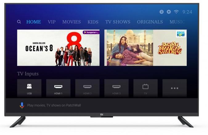Xiaomi Mi LED TV 4A Pro