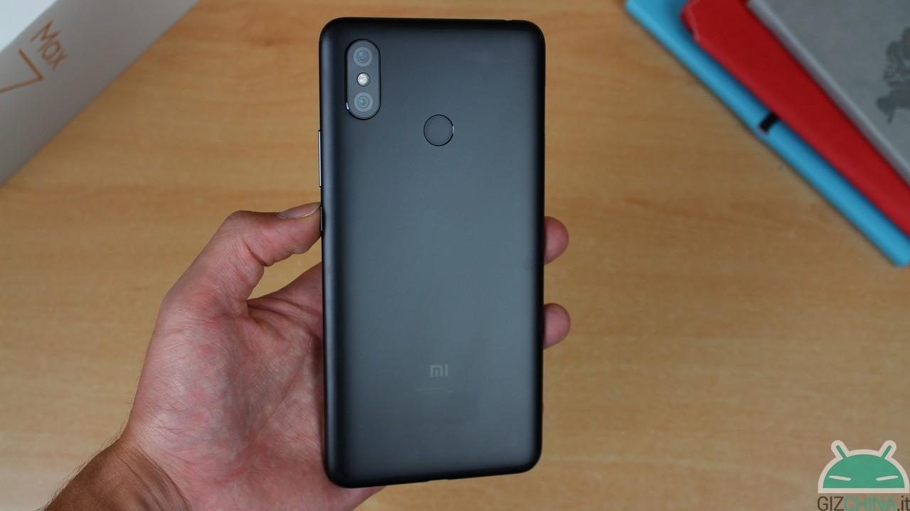 Xiaomi Mi Max 3 6/128 GB – Gearvita