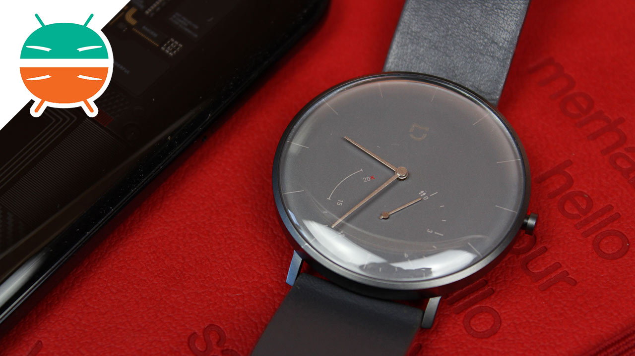 Xiaomi Mijia Quartz Watch Da Italia – Geekbuying