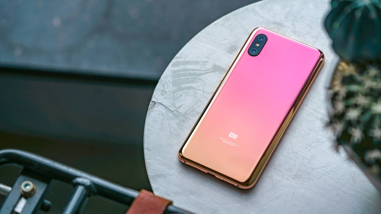 uk availability adb57 858f3 Xiaomi Mi 8 Pro: best covers, films and accessories - GizChina.it