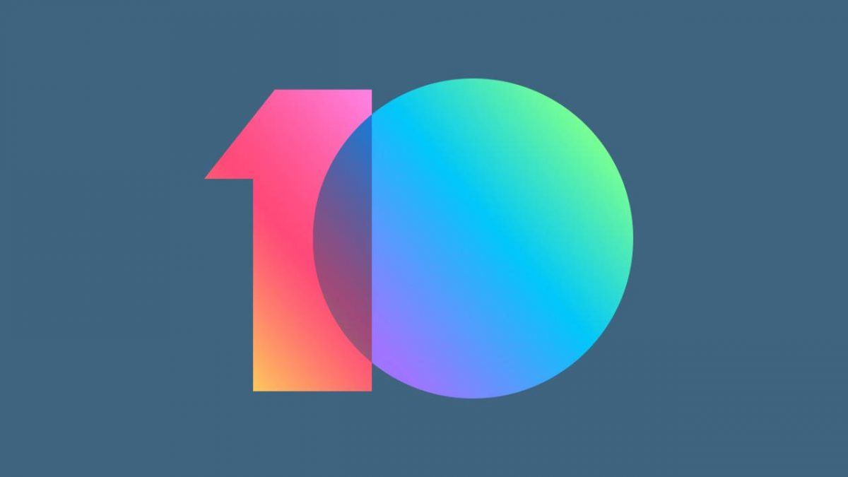 Xiaomi miui Logo 10