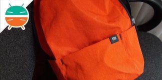 Mochila colorida Xiaomi 10L