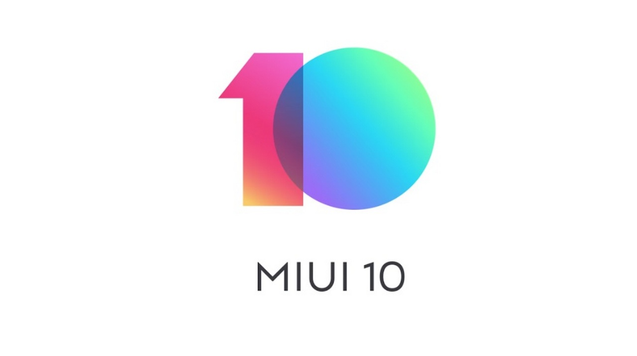MIUI 10 Global Stable for Mi Max 3 and 2, Redmi Note 5 and 5A and