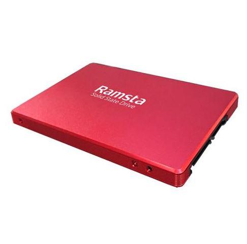 Ramsta S800 – SSD 480 GB 2.5 pollici – GeekBuying
