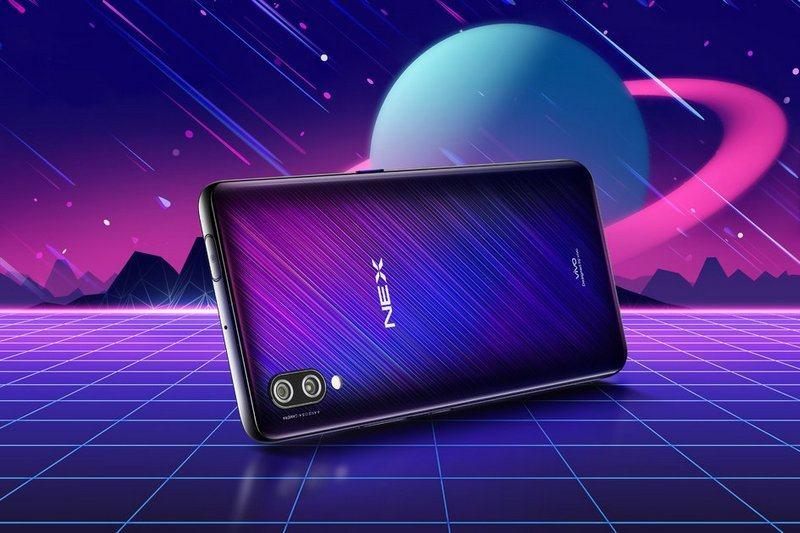Vivo NEX Star: the new
