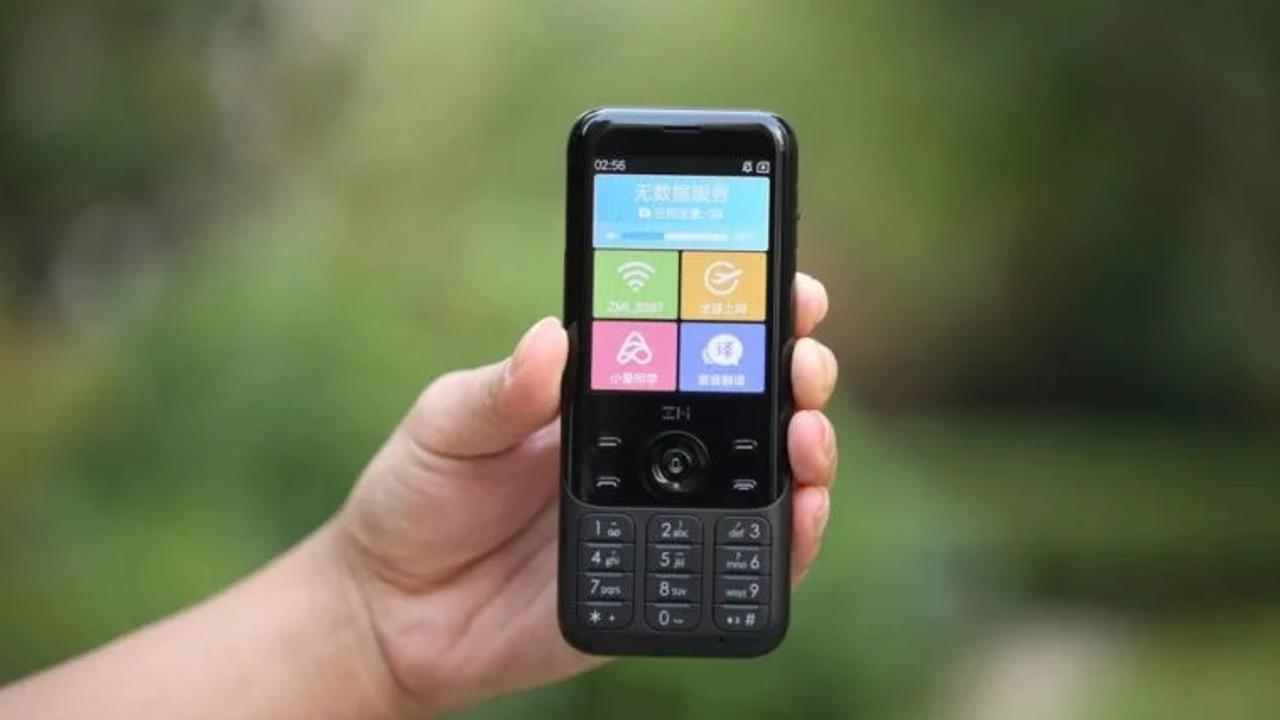 Xiaomi Zmi Z1 Il Feature Phone Con Assistente Gps