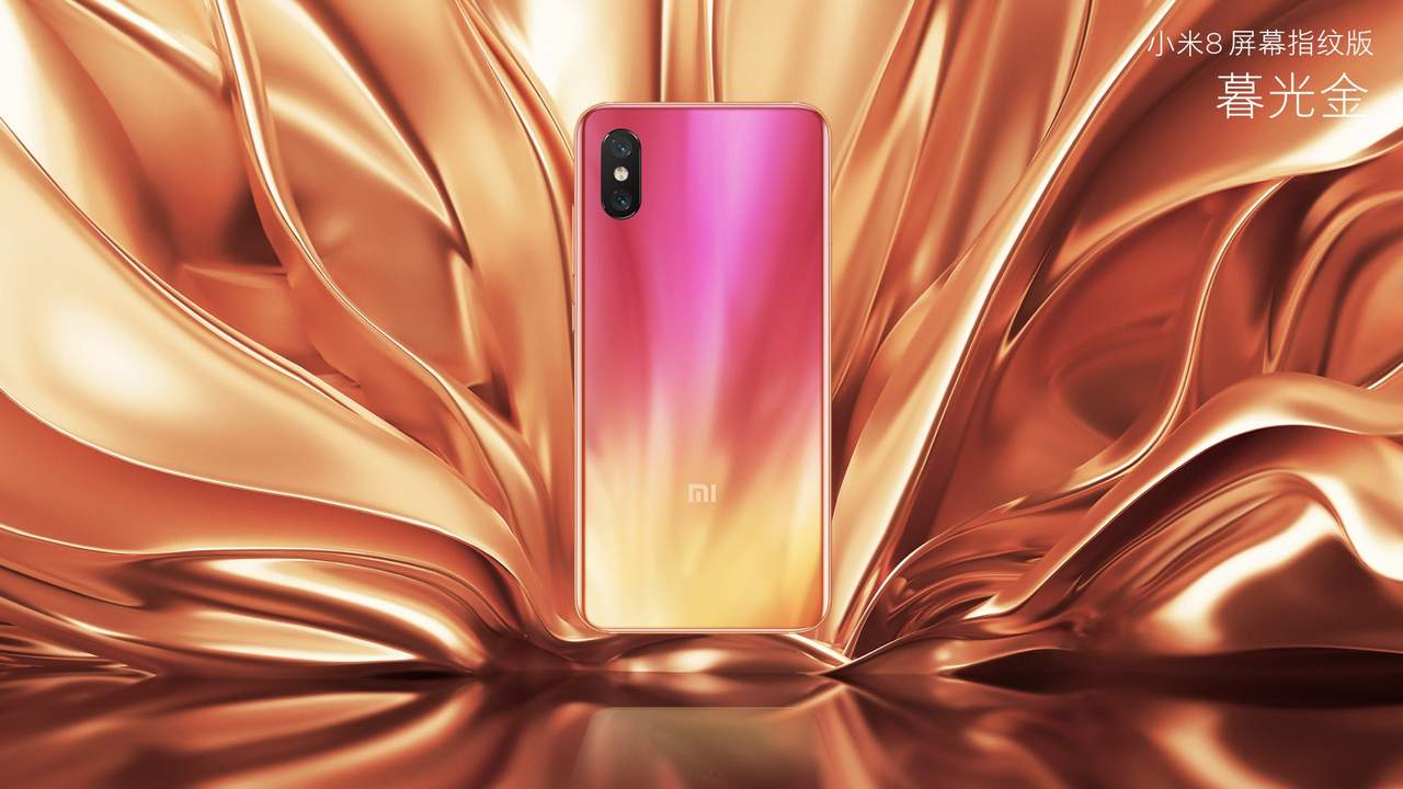 Xiaomi Mi 8 Pro Ufficiale Scheda Tecnica Prezzo