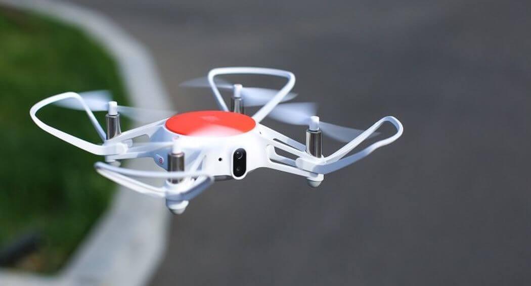 Xiaomi MiTu Drone – GeekBuying