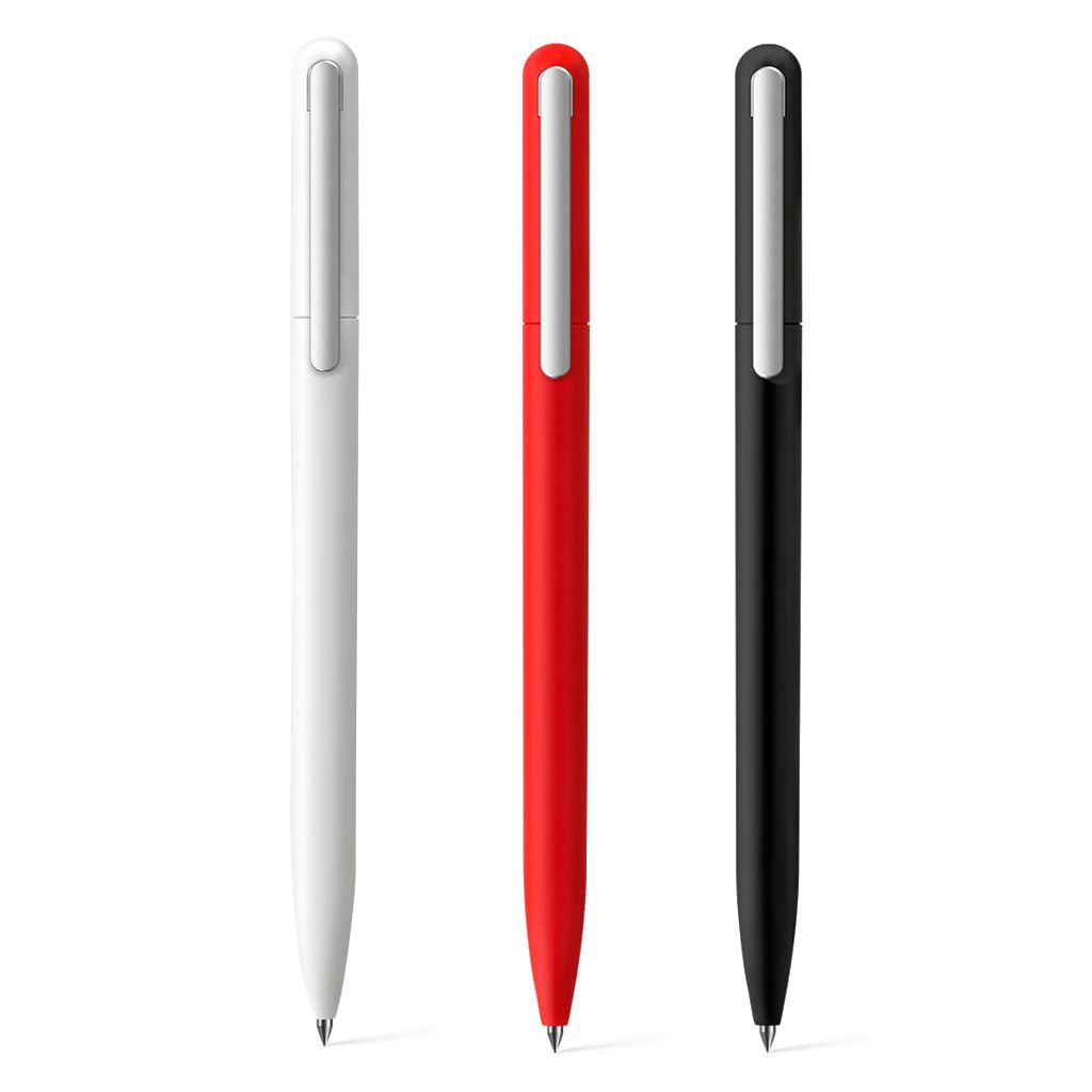 Xiaomi PinLuo - جل القلم (قطع 3) - Zapals