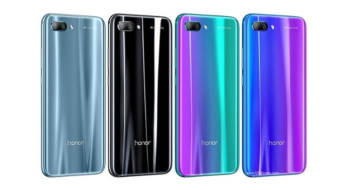 el honor 10