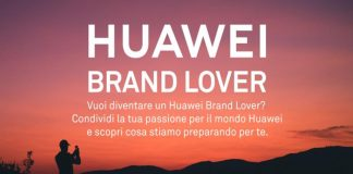 Huawei Brand Lover