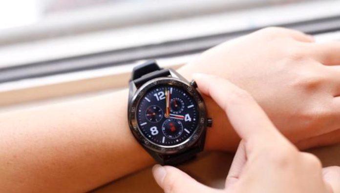 Zegarek Huawei GT 11