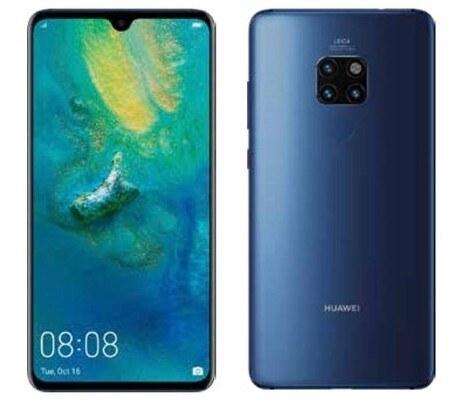 Huawei Kamerad 20