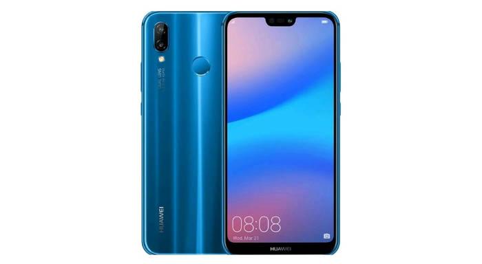 Lite Huawei p20