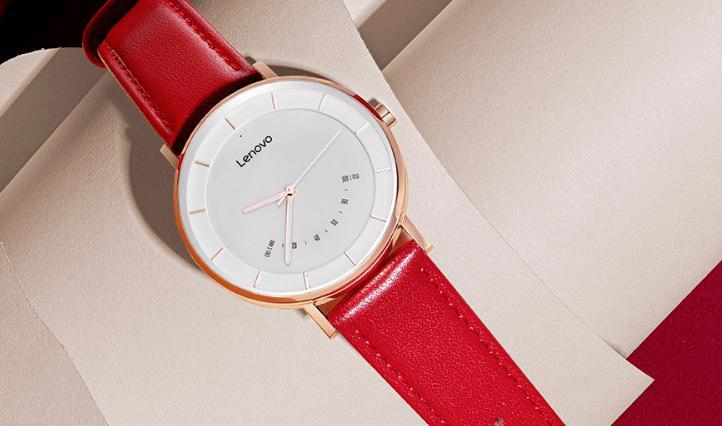Lenovo Watch S 1