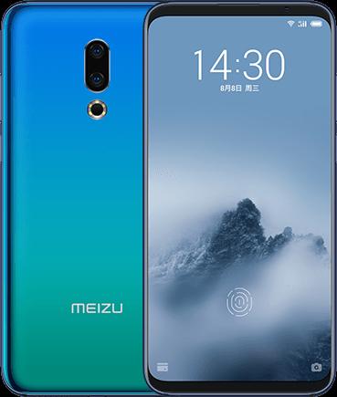 Meizu 16th Plus